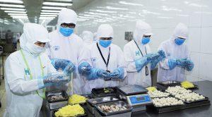 Các bước kiểm nghiệm chất lượng và độ an toàn của thực phẩm