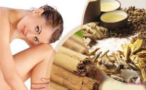 Bật mí 5 loại cây thảo dược làm đẹp hiệu quả và an toàn nhất