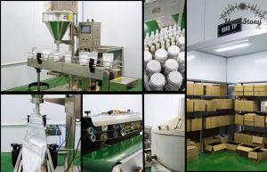 Mở xưởng sản xuất mỹ phẩm cần chuẩn bị những gì?