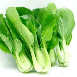 Người bị bệnh đau dạ dày nên ăn rau cải xanh