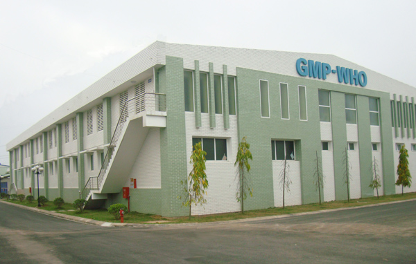 Tìm hiểu những yêu cầu đối với nhà máy đạt chuẩn GMP