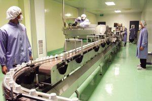 Tuân thủ các tiêu chuẩn của GMP trong quy trình sản xuất
