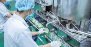 Nhà máy sản xuất thực phẩm chức năng ResHPCos