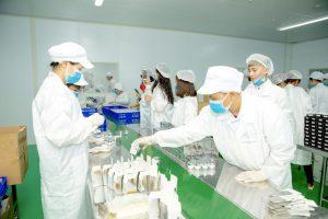 Công ty Cổ phần dược phẩm Novaco