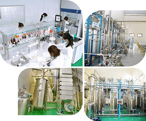Có nên tin vào cơ sở sản xuất thực phẩm chức năng số lượng ít?