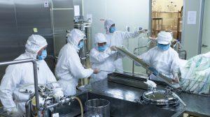 Nhu cầu sử dụng thuốc đạt chất lượng trên thị trường ngày càng cao