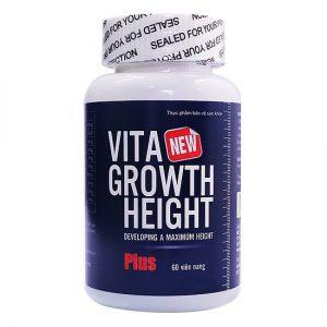 Thực phẩm chức năng tăng chiều cao Vita Growth Height