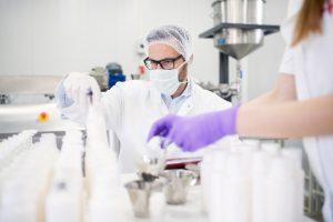 Điều kiện vệ sinh trong tiêu chuẩn GMP
